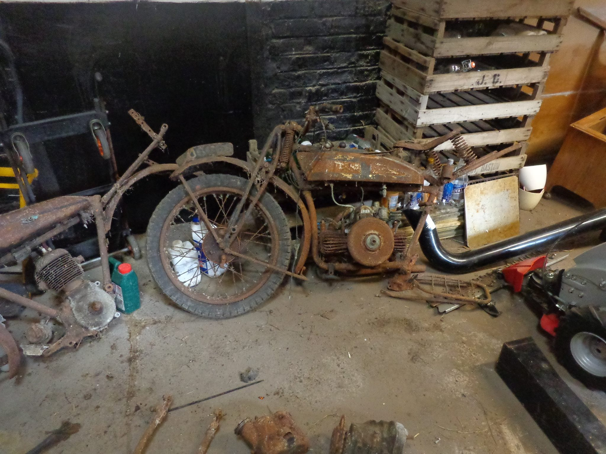 Craigslist Ny Motorcycles Parts Impremedia Net
